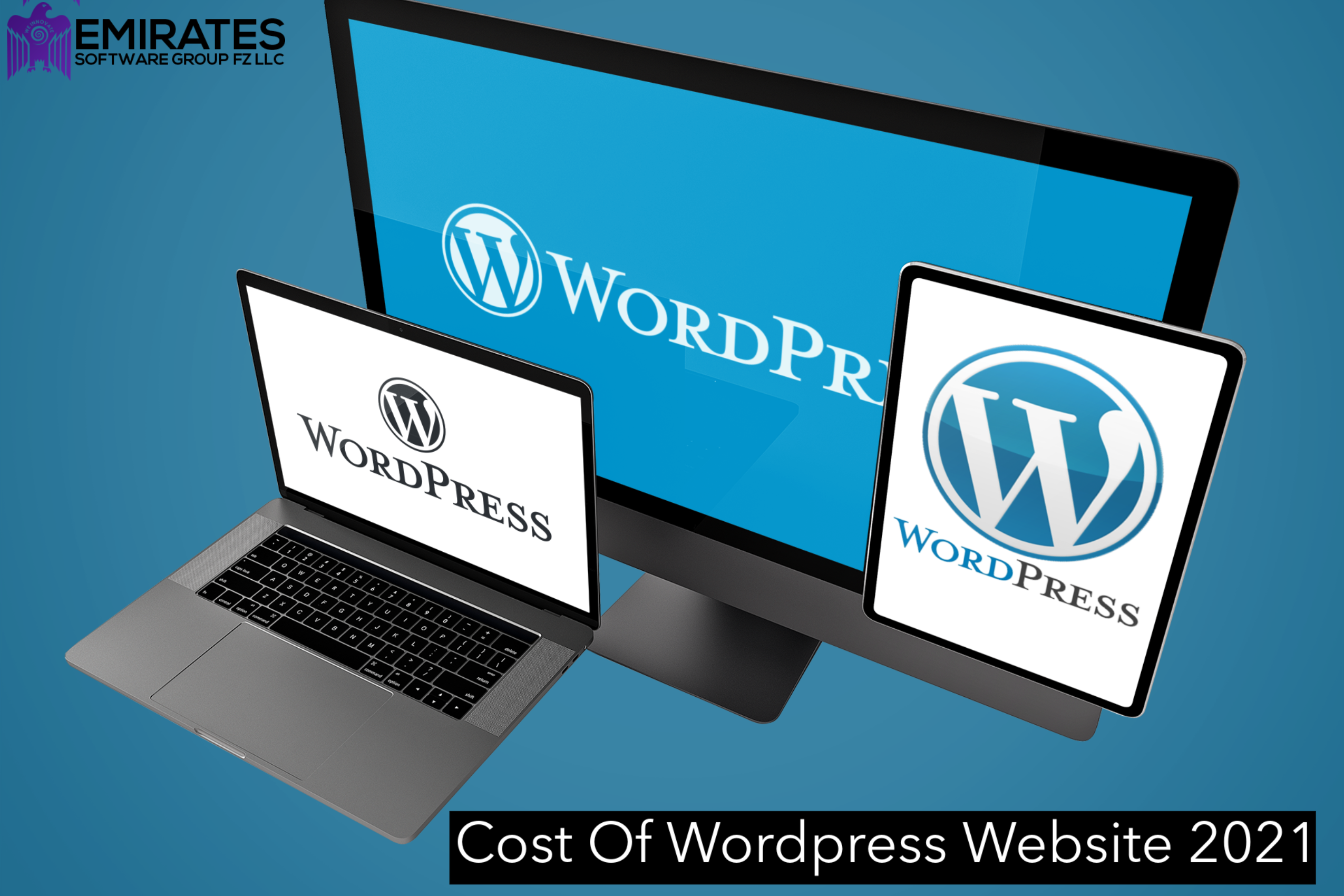 Cost Of Wordpress Website Development Updated 2020