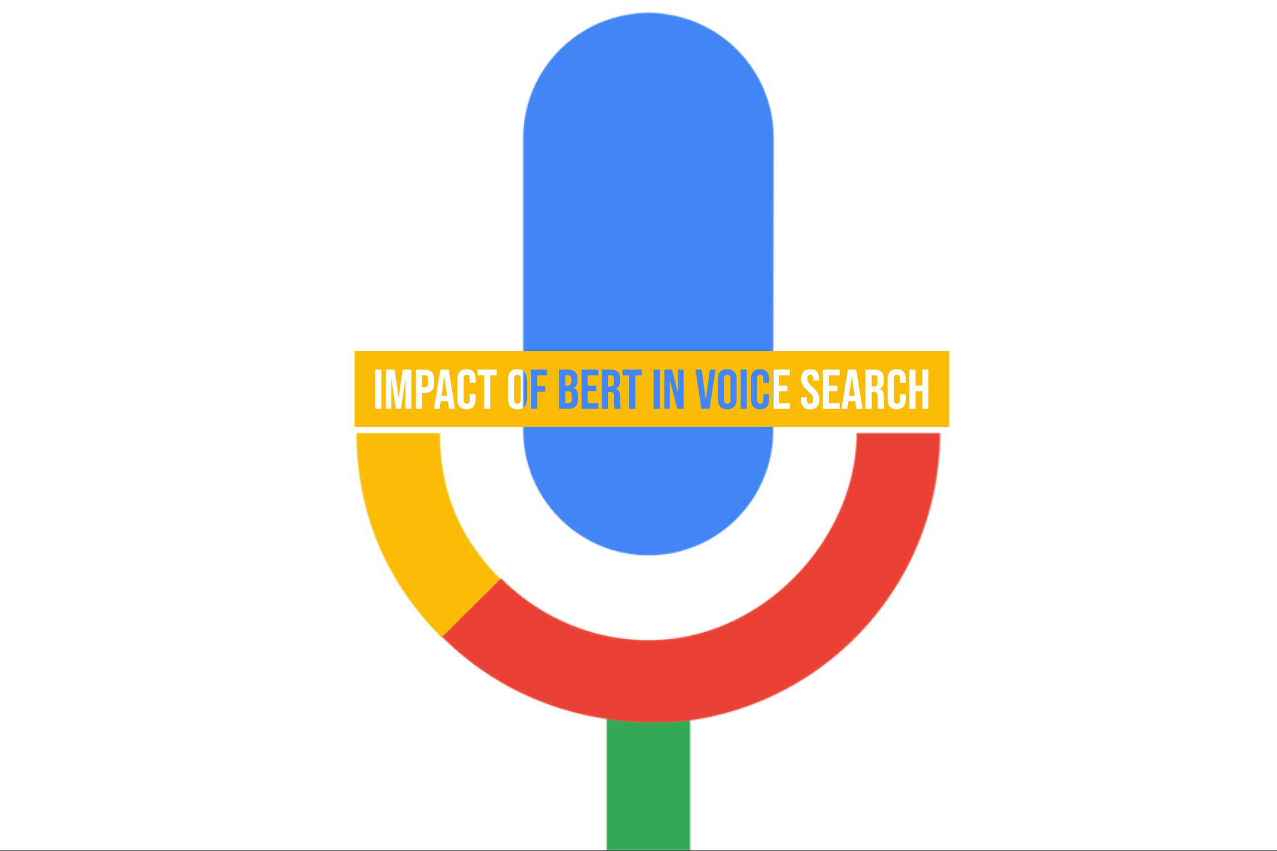 Impact Of Bert In Voice Search