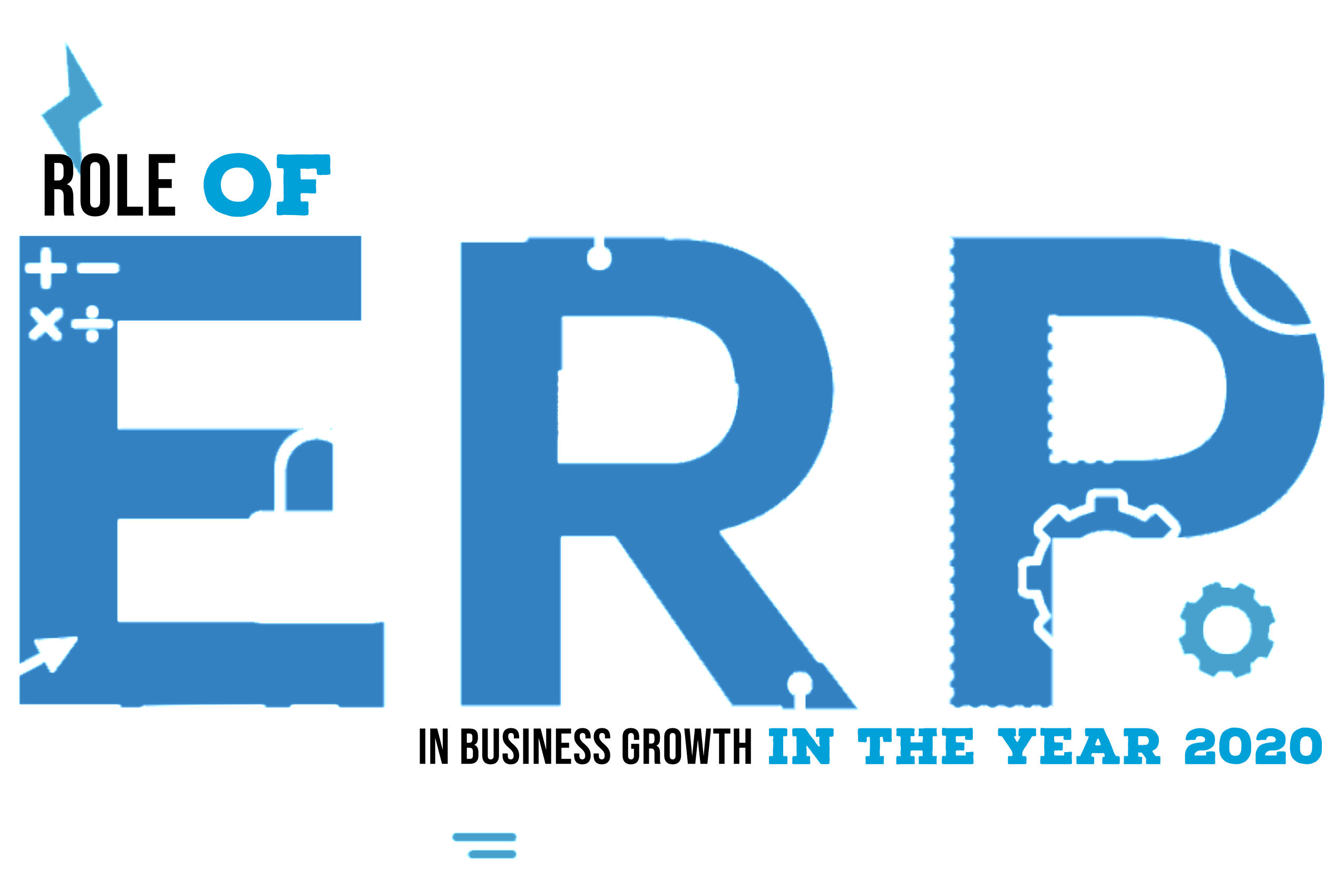 Role Of ERP in business growth