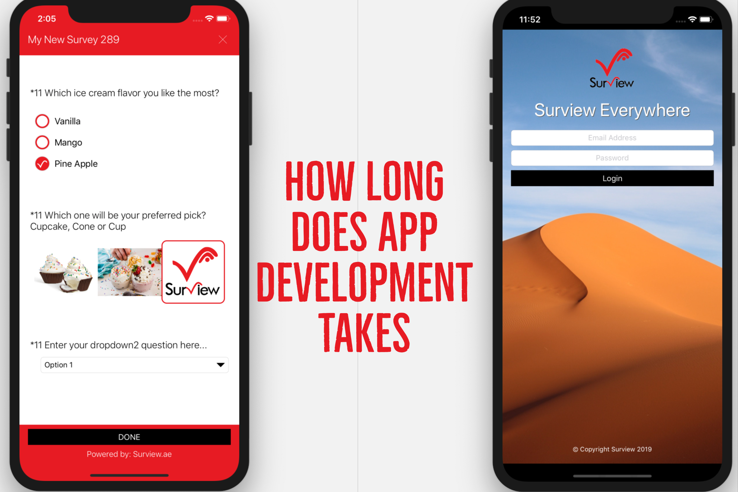 Mobile App Development and How Much Time It Takes