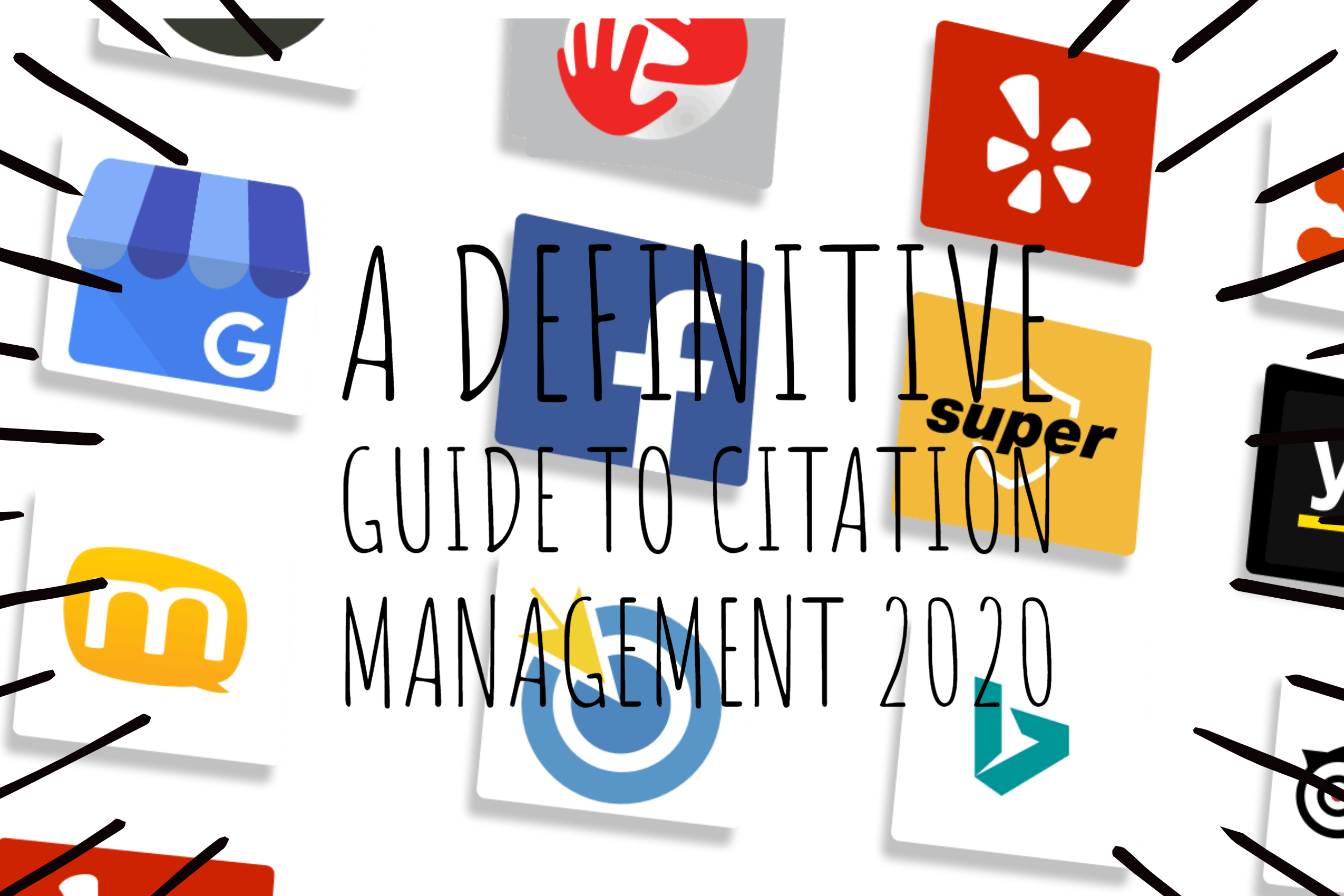 A Definitive Guide to Citation Management 2020
